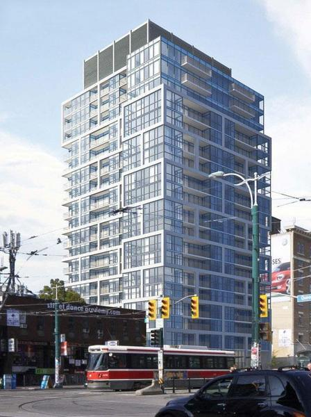170 Spadina Ave, Toronto Real Estate